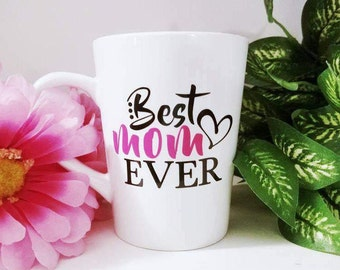 Best Mom Ever   Mom Birthday Gift   New Mom   Gift for Mom   Mothers Day   Mom Birthday   Mom Gift   New Mom Gift   Gift from Daughter  