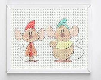 Disney Counted Cross Stitch Pattern, Cross stitch, Cross-stitch pattern, Cross Stitch Pattern for baby, Counted Cross Stitch, Cross-stitch