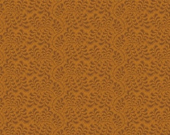 Cheddar and Friends - Antique Cotton- R17-7914-0131