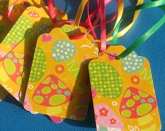 Fairy Forest - Any Occasion Gift Tags