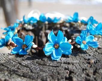 May Flower Crown