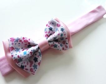 baby knot headband
