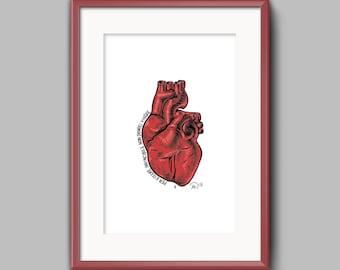 Invincible Heart