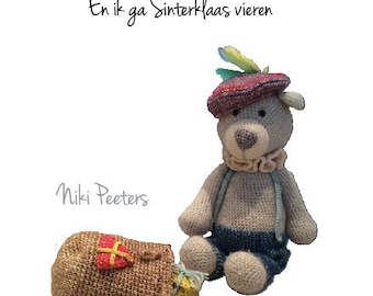Ik ben Bir en ik ga Sinterklaas vieren