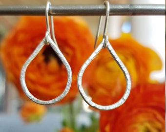 Droplet Earrings