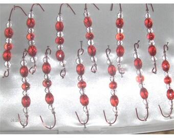 Tree ornament hangers