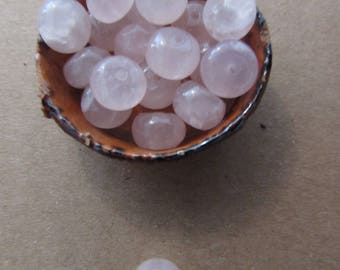 Bag of 20g of glass pearl beads
