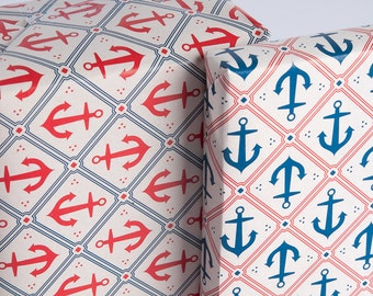 Anchor Wrapping Paper