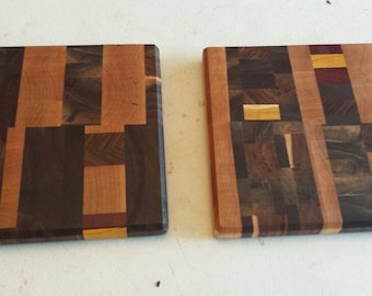 Mini cutting boards