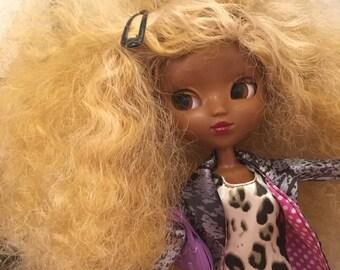 Joy Custom Blythe Doll
