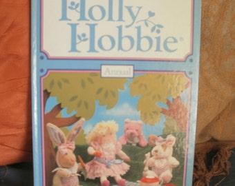 Holly Hobby Annual early 1990s