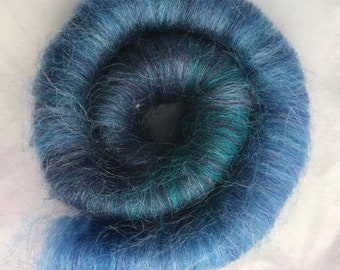 Lakeside Rolags – Punis – Spinning Fiber