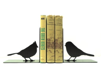 Song Bird Bookends