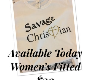 Savage Christian