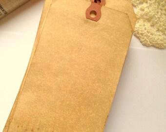 200 XL Vintage Wedding Tags. Invitations. Save The Date. Anthropologie Travel Theme Menu. Bohemian Wedding. Rustic. Paper Luggage Tag