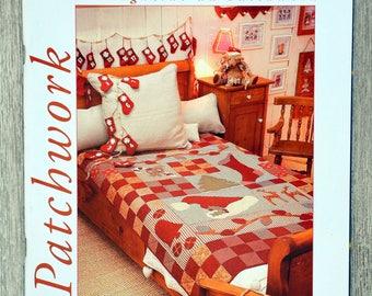 Magazine Quiltmania 44 (patchwork)