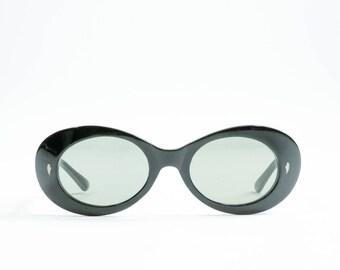 SAFILO - Plastic sunglasses oval model