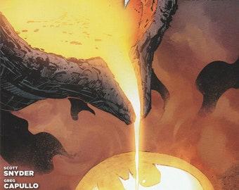 Batman # 22 DC Comics The New 52!