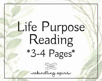 Life Purpose Intuitive & Astrological Reading by Twin Flame Starseed Couple