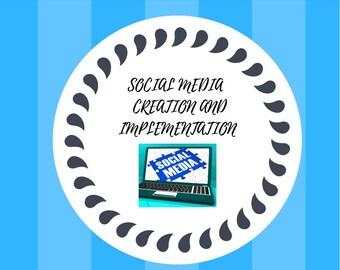 Virtual Assistant, Social Media Management Social media help Etsy shop help trending now, marketing plan, Etsy Shop Owner Help, most popular