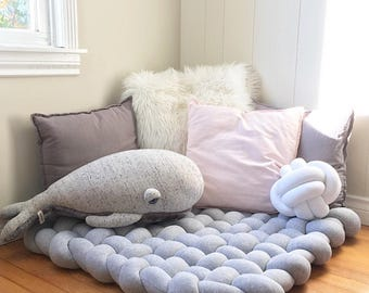 Raft - Floor Cushion/Playmat