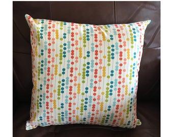 Multicolor Pillow