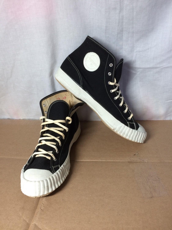 1950's converse shoes