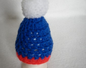 Egg Cosy with Bobble