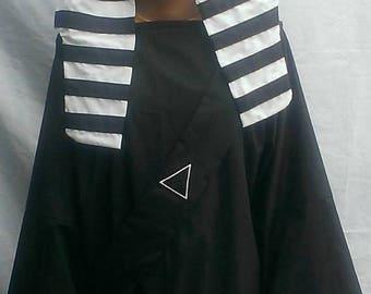 Nemyss  Basic Black & White