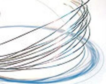 Fine .999 Sterling Silver Wire