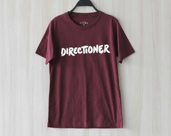 Directioner Shirt T Shirt Tee Top TShirt