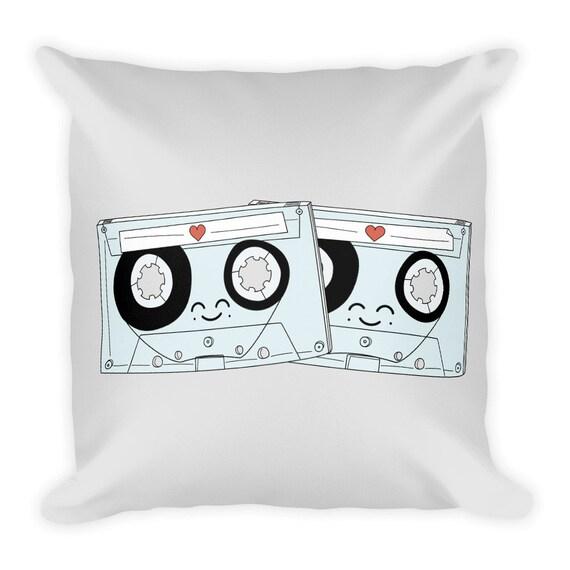 Let's Mix it Up Pillow