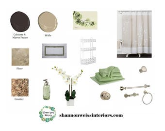 Etsy your place to buy and sell all things handmade - Affordable interior design services ...