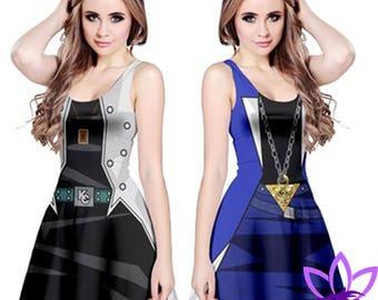 Yugioh tank style  Dresses