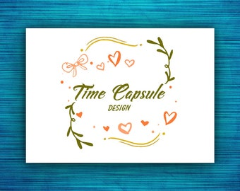 Time Capsule Design- PDG file