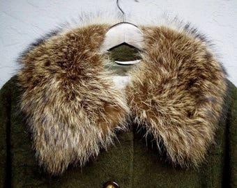 Vintage Max Mara Coat US 8