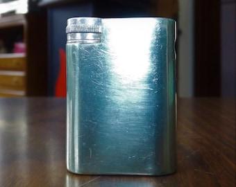 Vintage, Perfume Atomizer, Aluminum , Spray Bottle, Perfume Bottle, Metal, Sprayer, Gift for Her, Travel Bottle, Atomizers, Vintage Perfume