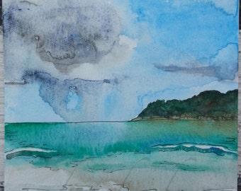 Whakatane Shore