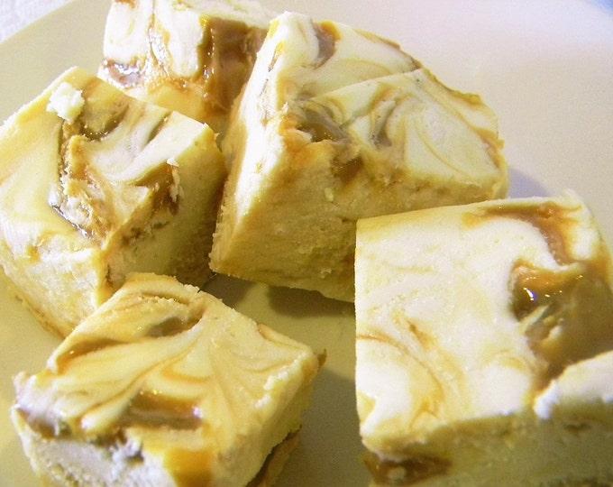 Julie's Fudge - DULCE de Leche - One Pound