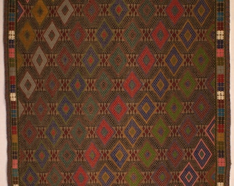 Konya Handwoven Rug