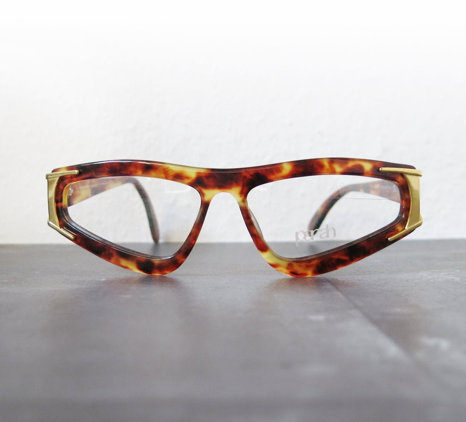 Parah Italy, Ladies glasses, 90's spectacle frame
