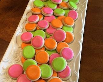 4 dozen mini cookies