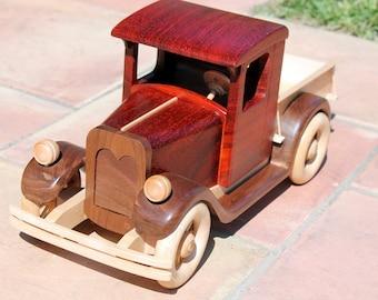 1928 Chevrolet Pick-up Truck