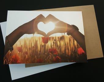 I Love You, Lesbian girlfriend card, Lesbian greeting card, Lesbian Couple, LGBT card, Lesbian wife Card, i love you greeting card