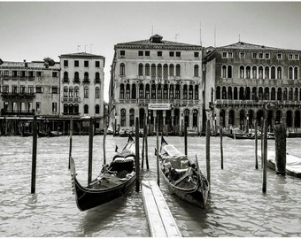 "DIGITAL DOWNLOAD - Printable Photography ""Venice 1"" - Print Your Own - large size JPEG up to 45x30 cm"