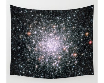 Wall Tapestry, Space Tapestry, Wall Hanging, Space Stars Night Sky, Space Wall Art, Large Photo Wall Art, Modern Tapestry, Home Decor