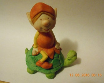 Himself the Elf ~ Happy Thoughts Collection ~ 1979