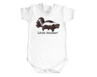 Little Stinker | Onesies | Gifts under 20
