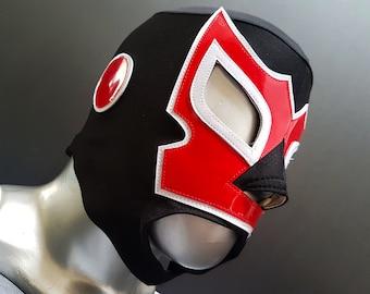 generico mask wrestling mask luchador costume wrestler lucha libre mexican mask maske cosplay