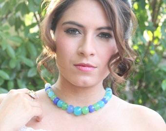 Colorful Celebration Necklace